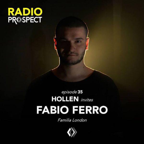 fabio radio prospect